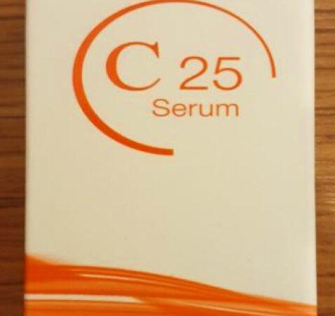 C25 SERUM